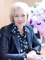 Власова Татьяна Ивановна, тренер Московской Школы Бизнеса