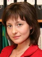 Егорова Оксана Сергеевна, тренер Московской Школы Бизнеса