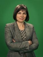 Астахова Татьяна Александровна, тренер Московской Школы Бизнеса