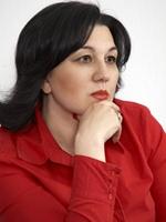 Проскура Елена Сергеевна, тренер Московской Школы Бизнеса