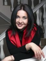 Татарникова Марианна Вильямовна, тренер Московской Школы Бизнеса