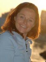 Anja Keller (Аня Келлер), тренер Московской Школы Бизнеса