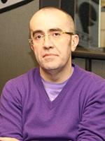 Garrett Johnston (Гарретт Джонстон), тренер Московской Школы Бизнеса