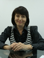 Василенко Светлана Вячеславовна, тренер Московской Школы Бизнеса