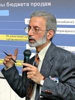Сафаров Александр Владимирович, тренер Московской Школы Бизнеса