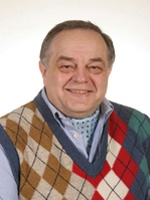 Максимовский Александр Степанович, тренер Московской Школы Бизнеса