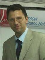 Theodor Kubak (Теодор Кубак), тренер Московской Школы Бизнеса