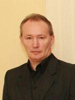Работяга Владимир Тимофеевич, тренер Московской Школы Бизнеса