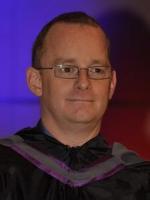 Scott Morse (Скотт Морсе), тренер Московской Школы Бизнеса