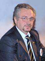 Цыро Сергей Викторович, тренер Московской Школы Бизнеса