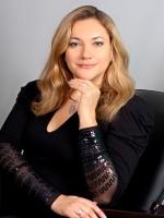 Гербеева Людмила Николаевна, тренер Московской Школы Бизнеса