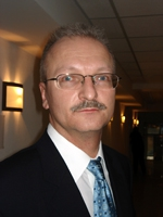Гаревских Сергей Андреевич, тренер Московской Школы Бизнеса