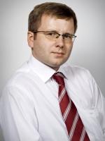 Заусалин Михаил Александрович, тренер Московской Школы Бизнеса