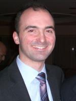 George Kaloudis (Джорж Калудис), тренер Московской Школы Бизнеса