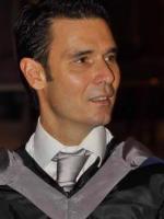 Yiannis Megaloeconomou (Яннис Мегалоеконому), тренер Московской Школы Бизнеса