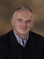 Rennie Gould (Ренни Гулд), тренер Московской Школы Бизнеса