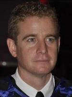 Alan Furlong (Алан Ферлонг), тренер Московской Школы Бизнеса