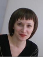Щербакова Ирина Юрьевна, тренер Московской Школы Бизнеса