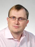 Дахновский Андрей Юрьевич, тренер Московской Школы Бизнеса