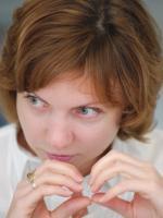 Ларина Ирина Сергеевна, тренер Московской Школы Бизнеса
