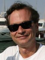 Louis Javier del Paso Gallego (Луис Хавьер Пасо Гальего), тренер Московской Школы Бизнеса