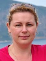 Касаткина Вера Викторовна, тренер Московской Школы Бизнеса