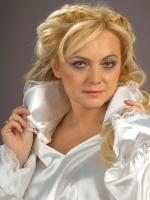 Радченко Инга Владимировна, тренер Московской Школы Бизнеса
