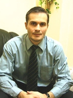 Третьяков Илья Викторович, тренер Московской Школы Бизнеса