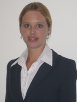 Nadine Stiene (Надин Штине), тренер Московской Школы Бизнеса