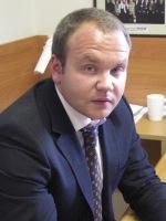 Мазков Евгений Юрьевич, тренер Московской Школы Бизнеса