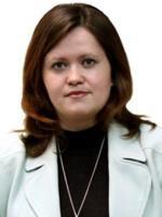 Кузнецова Вероника Александровна, тренер Московской Школы Бизнеса