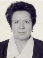 Баранова Лариса Гурьевна, тренер Московской Школы Бизнеса