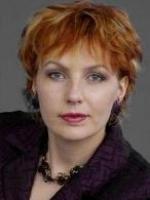 Трацевская Оксана Александровна, тренер Московской Школы Бизнеса