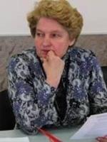 Смайлене Янина Викторовна, тренер Московской Школы Бизнеса