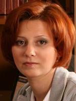 Ядова Екатерина Николаевна, тренер Московской Школы Бизнеса
