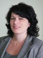 Сырова Ольга Николаевна, тренер Московской Школы Бизнеса