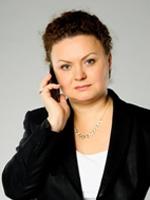 Казаринова Екатерина Анатольевна, тренер Московской Школы Бизнеса