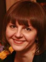 Колца Анастасия Степановна, тренер Московской Школы Бизнеса