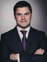 Ставицкий Максим Борисович, тренер Московской Школы Бизнеса