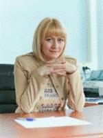 Савельева Татьяна Юрьевна, тренер Московской Школы Бизнеса