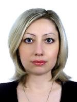 Затагина Виктория Вячеславовна, тренер Московской Школы Бизнеса
