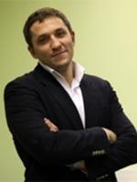 Сидоренко Демьян Александрович, тренер Московской Школы Бизнеса