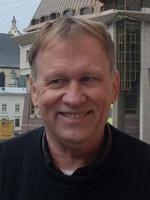 Gary Jones (Гэри Джонс), тренер Московской Школы Бизнеса