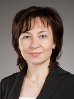 Чаусова Татьяна Михайловна, тренер Московской Школы Бизнеса