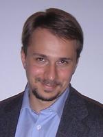 Софонов Михаил Юрьевич, тренер Московской Школы Бизнеса