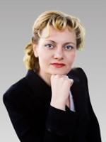 Игнатьева Елена Сергеевна, тренер Московской Школы Бизнеса