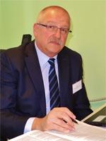 Dr. Miroslav Bahmeyer (Доктор Мирослав Бахмейер), тренер Московской Школы Бизнеса