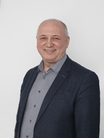 Барняк Юрий Владимирович, тренер Московской Школы Бизнеса