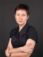 Бочарова Анна Александровна, тренер Московской Школы Бизнеса