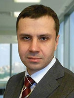 Чебанов Александр Васильевич, тренер Московской Школы Бизнеса